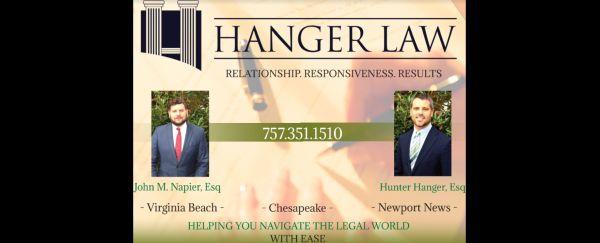 HangerLaw